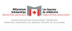 Canada Millennium Scholarship Foundation